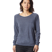 Ladies' Slouchy Pullover