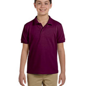 DryBlend® Youth 6.5 oz. Piqué Sport Shirt