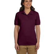 DryBlend® Ladies' 6.5 oz. Piqué Sport Shirt