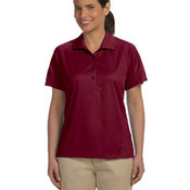 Ladies' 3.8 oz. Polytech Mesh Insert Polo
