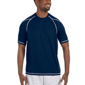 Double Dry® 4.1 oz. Mesh T-Shirt