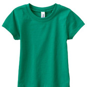 Toddler's Jersey Short-Sleeve T-Shirt