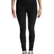 for Team 365 Ladies' Full Length Legging