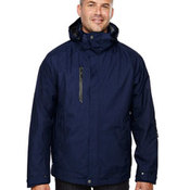 Men's Caprice 3-in-1 Jacket with Soft Shell Liner