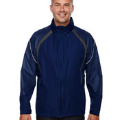 Men's Sirius Lightweight Jacket with Embossed Print