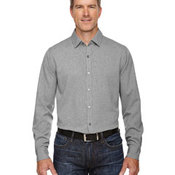 Men's Mélange Performance Shirt