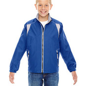 Youth Endurance Lightweight Colorblock Jacket