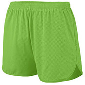 Adult Wicking Poly/Span Short