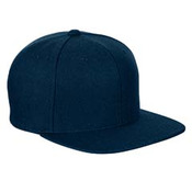 Melton Wool Adjustable Cap