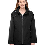 Ladies' Insight Interactive Shell Jacket