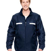 Men's Fleece-Lined All-Season Jacket