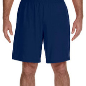 Performance™ 5.5 oz. Nine Inch Short with Pocket