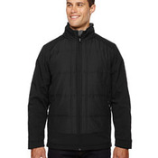 Men's Neo Insulated Hybrid Soft Shell Jacket
