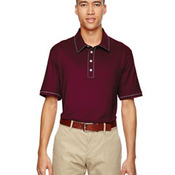 Men's puremotion® Piped Polo