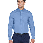 Men's Crown Collection™ Solid Oxford