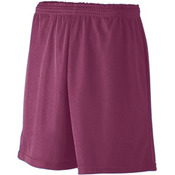 Youth Mini Mesh League Short
